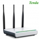 Model wifi tenda 3 râu