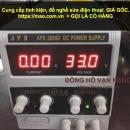Máy đo sóng và cấp nguồn JYD APS 3003D