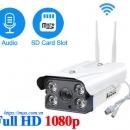 Camera wifi 1080p