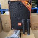 Loa kéo JBL J108 2 micro