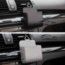 Túi đựng điện thoại trên ô tô