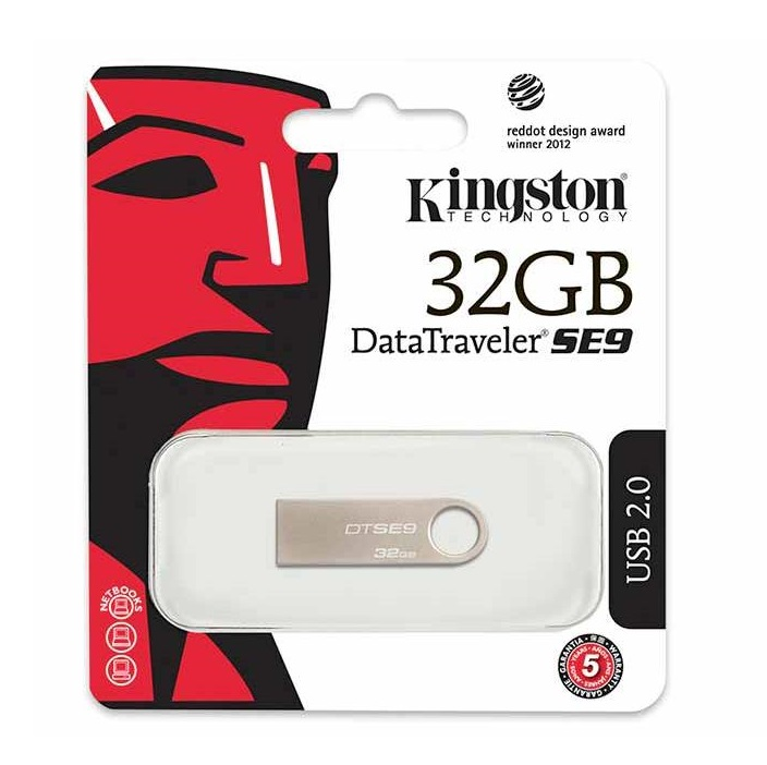 usb kingston se