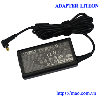 adapter sac may tinh liteon