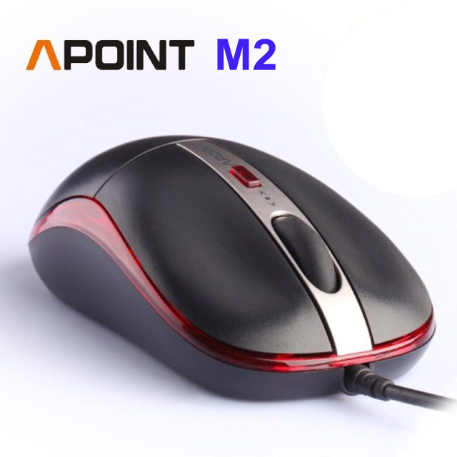 chuot quang apoint m2