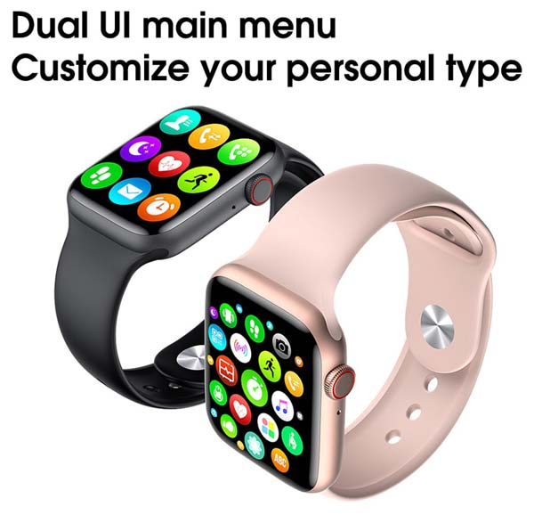 buon si smart watch